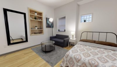 144 Bowdoin St, Unit #63, Boston MA 3D Model